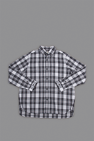 STYLE CRAFT WARDROBE SHIRTS #1 (N.B.W.CHECK)