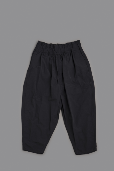 FIRMUM Spun Nylon 8/10 Easy Pants (Black)