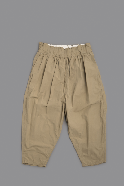 FIRMUM Spun Nylon 8/10 Easy Pants (Sand)