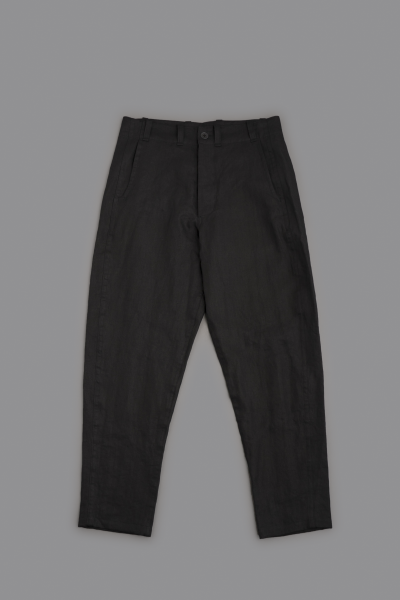 STYLE CRAFT WARDROBE PANTS #5 (BLACK)
