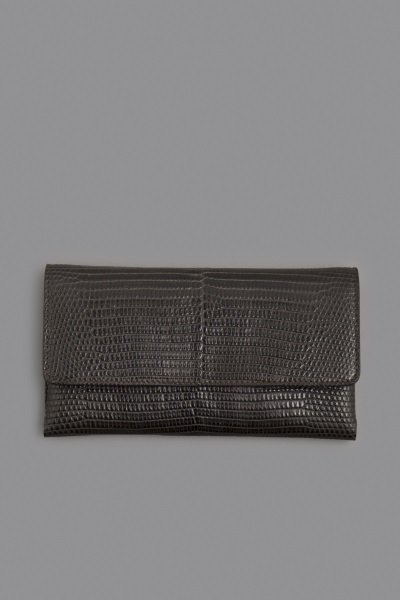 STYLE CRAFT Lizard Double Fold Wallet (CMWL-01)