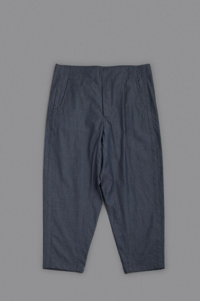 STYLE CRAFT WARDROBE PANTS #6 (14oz DENIM)