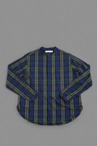 STYLE CRAFT WARDROBE SHIRTS #2(B.G.N CHECK)