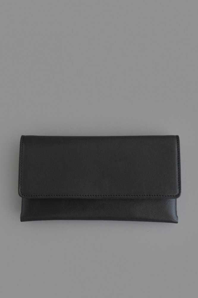 STYLE CRAFT RAKUDA Double Fold Wallet (Black)