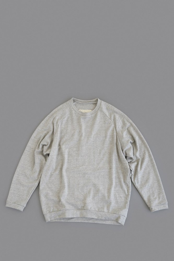 STYLE CRAFT WARDROBE T-SWEATER  #2 (GRAY)
