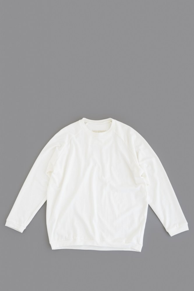 STYLE CRAFT WARDROBE T-SWEATER  #2 (OFF WHITE)
