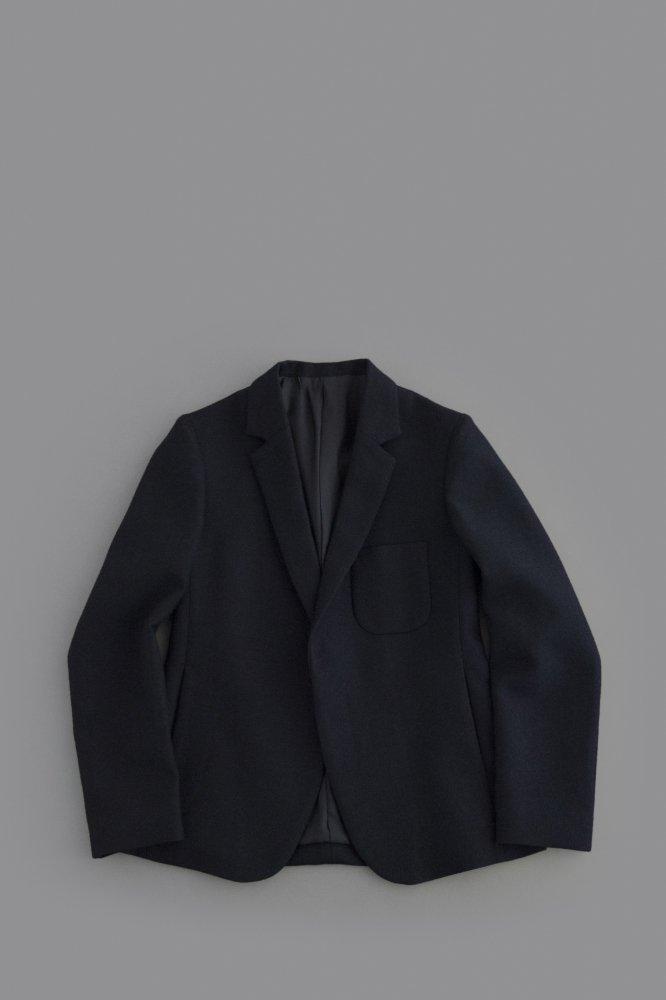 ゴーシュ ♀ソフトサージ 1Bジャケット (ネイビー)