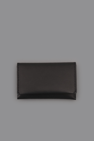STYLE CRAFT small goods Card Holder (Ink Black)