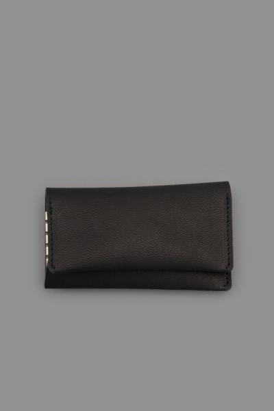 STYLE CRAFT small goods Key Holder (Ink Black)