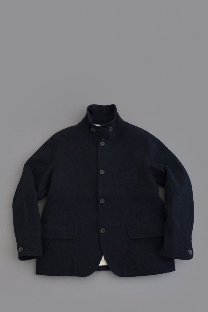 RINEN 2/48 Wool Coverall JK (Navy)