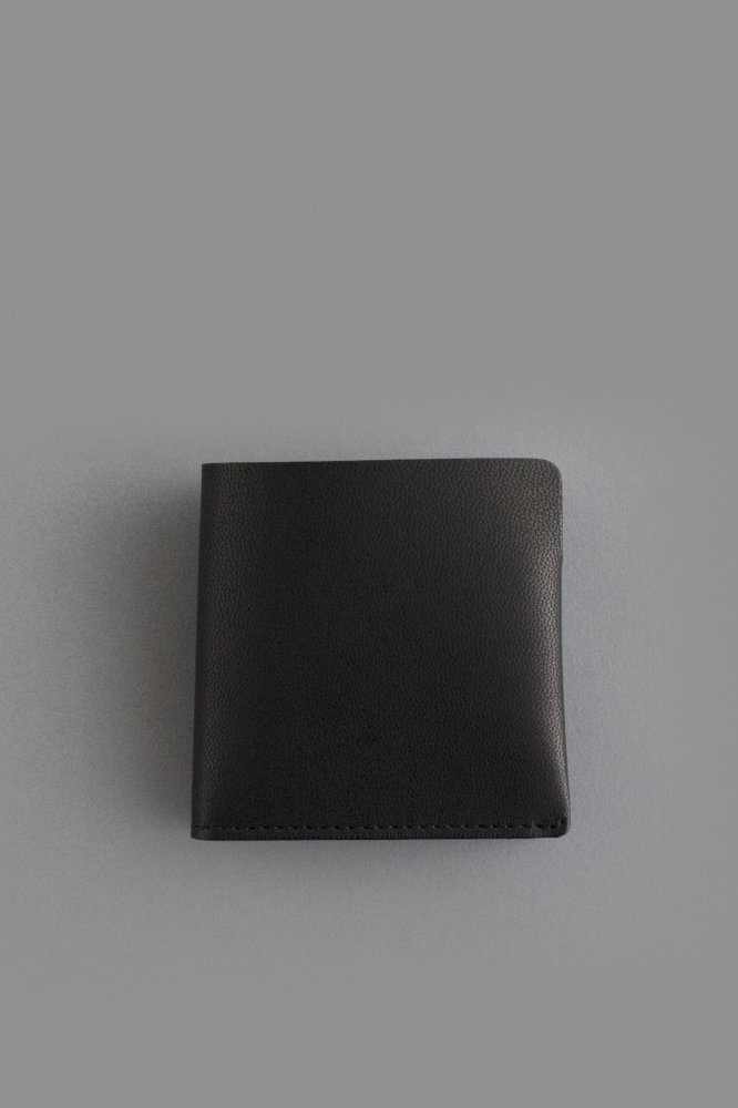 STYLE CRAFT small goods PURSE (Ink Black)