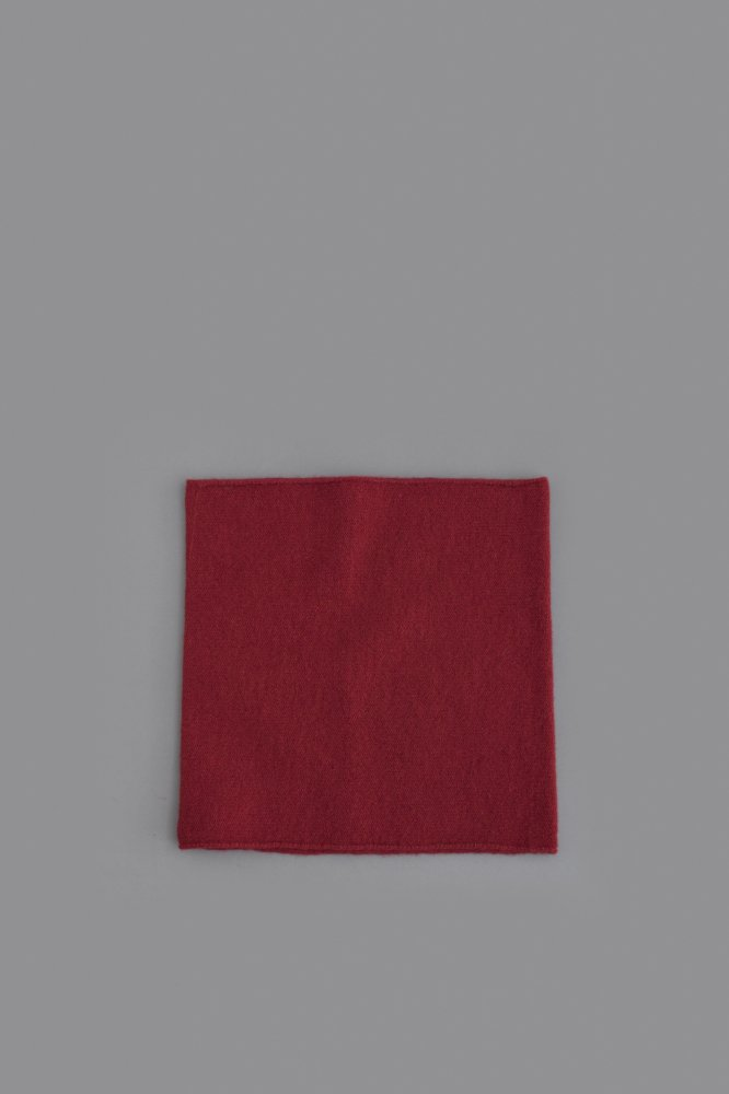 Kopka Neck Warmer (Titian Red)