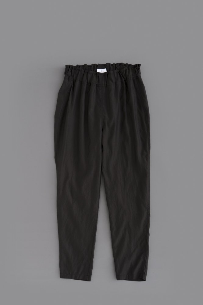 FIRMUM ♀ Cupro & Cotton Karsey Inner Pants (Black)