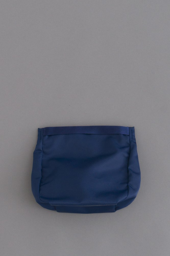 STUFF Leaf Spring Porch No2 (Nylon Twill Navy)