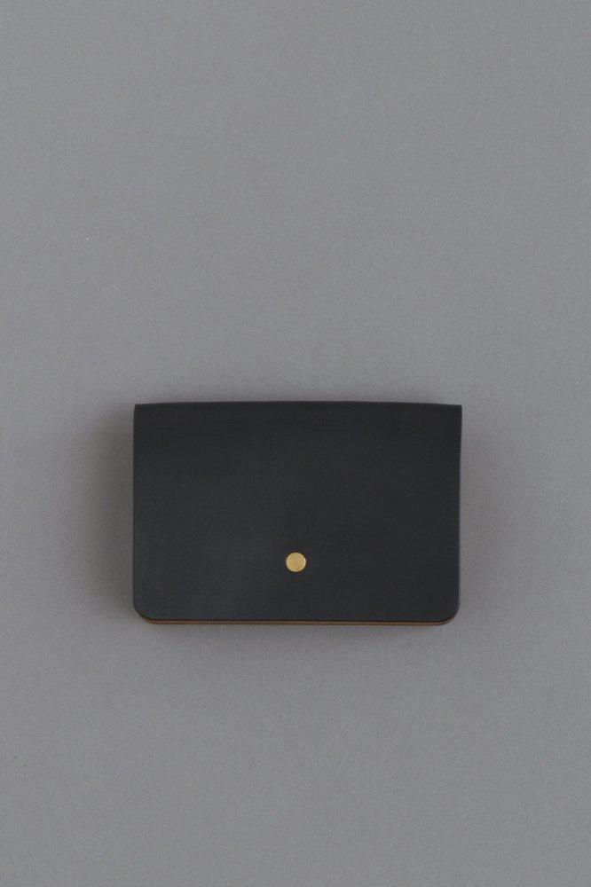 forme Hand Wallet (Riscio Black)