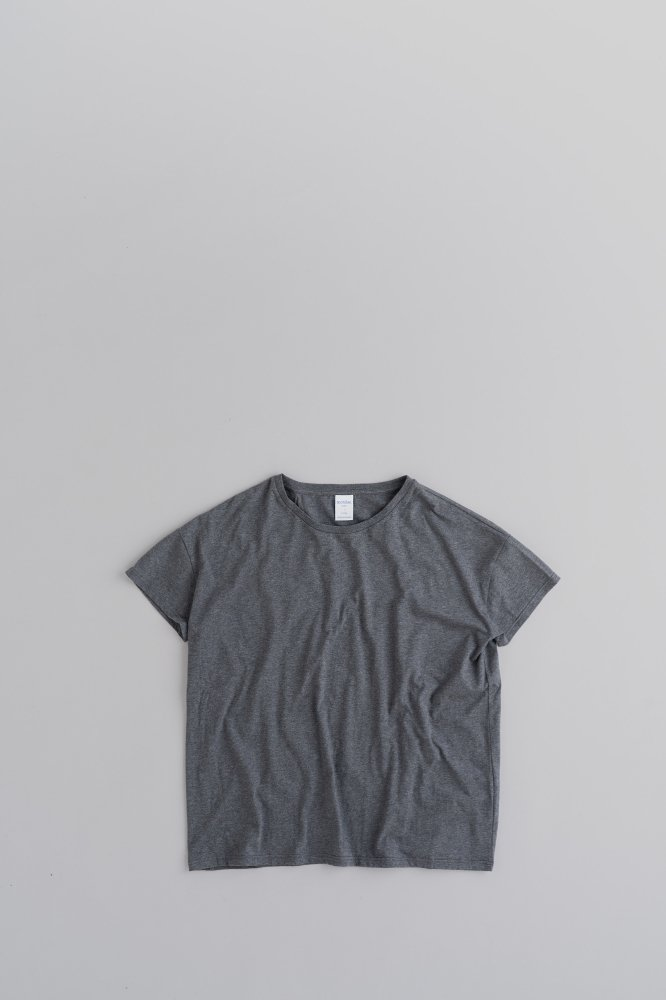 quotidien Wide T (Anthracite)