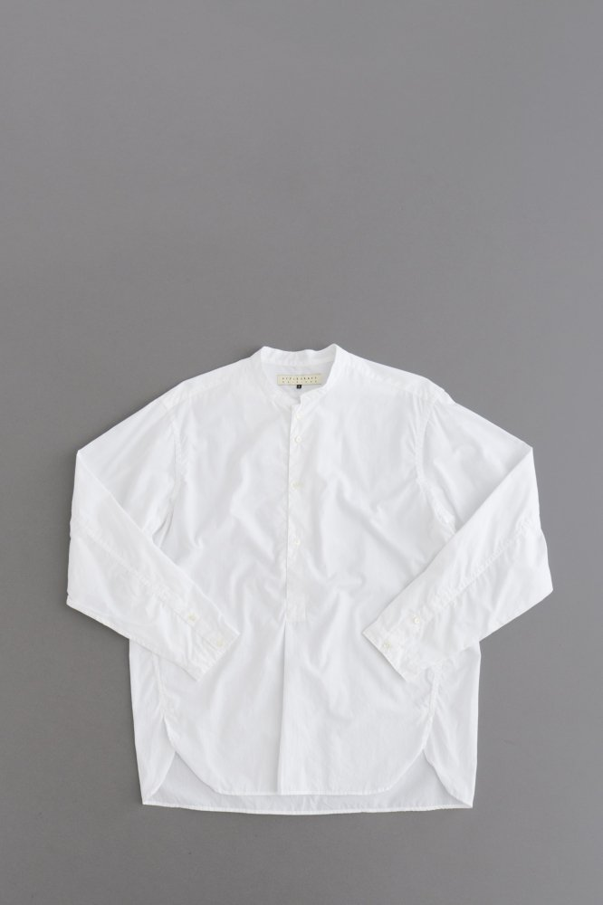 STYLE CRAFT WARDROBE SHIRTS #6(COTTON WHITE)