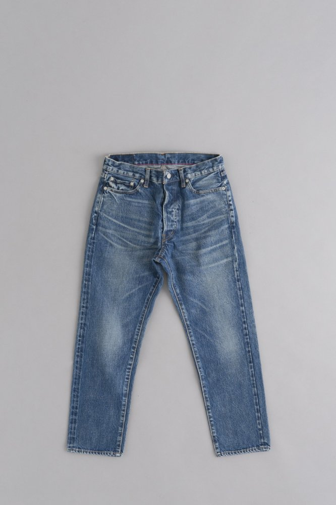 Ordinary fits 5Pocket Ankle Denim (NEW 3year)