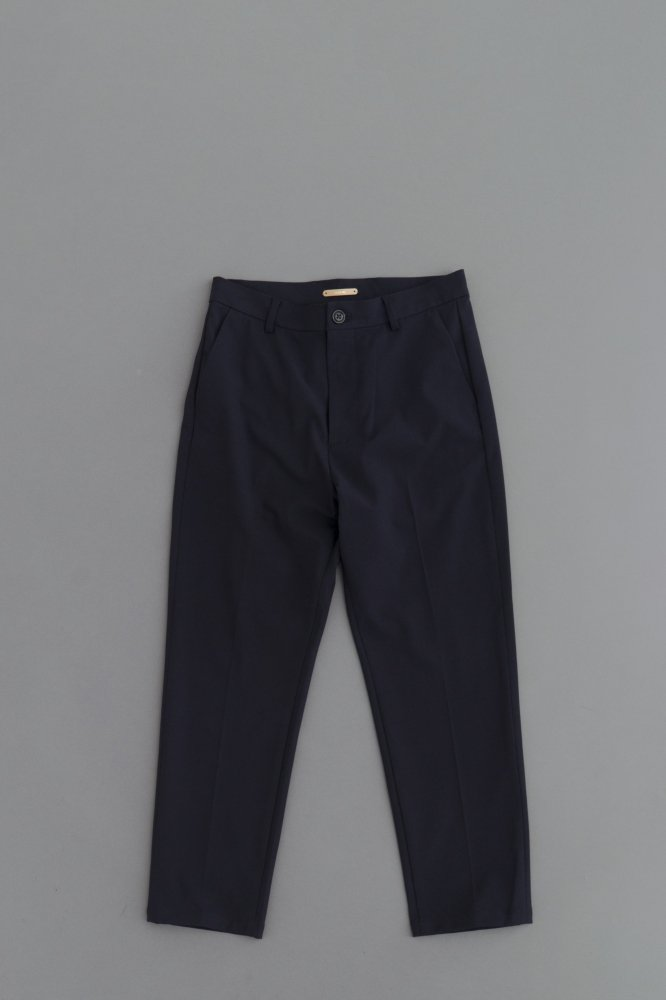 LAMOND ACTION SLACKS (D.Navy)