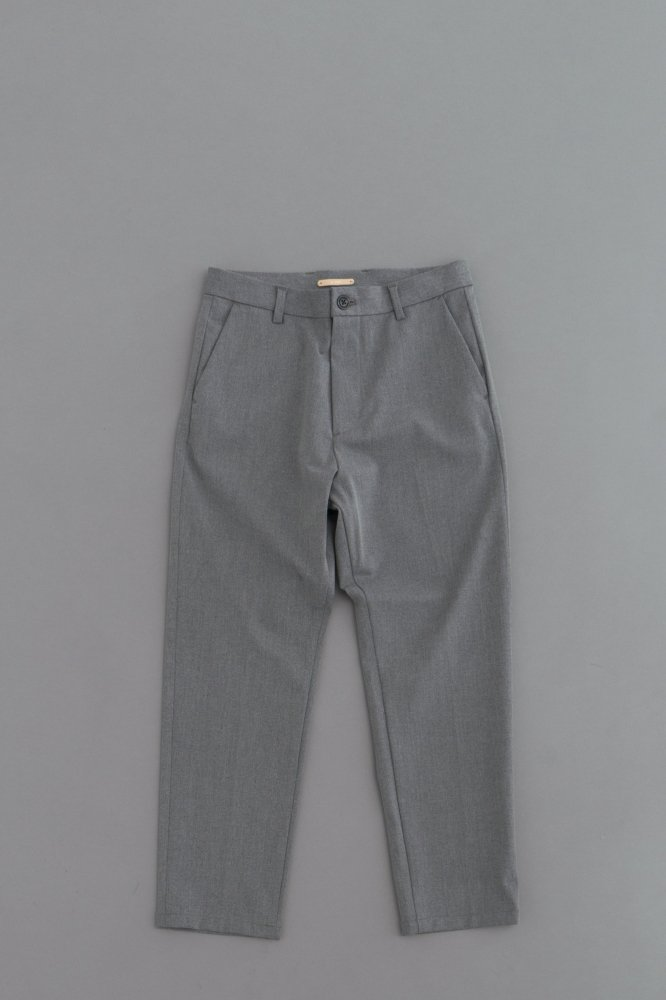 LAMOND ACTION SLACKS (Gray)