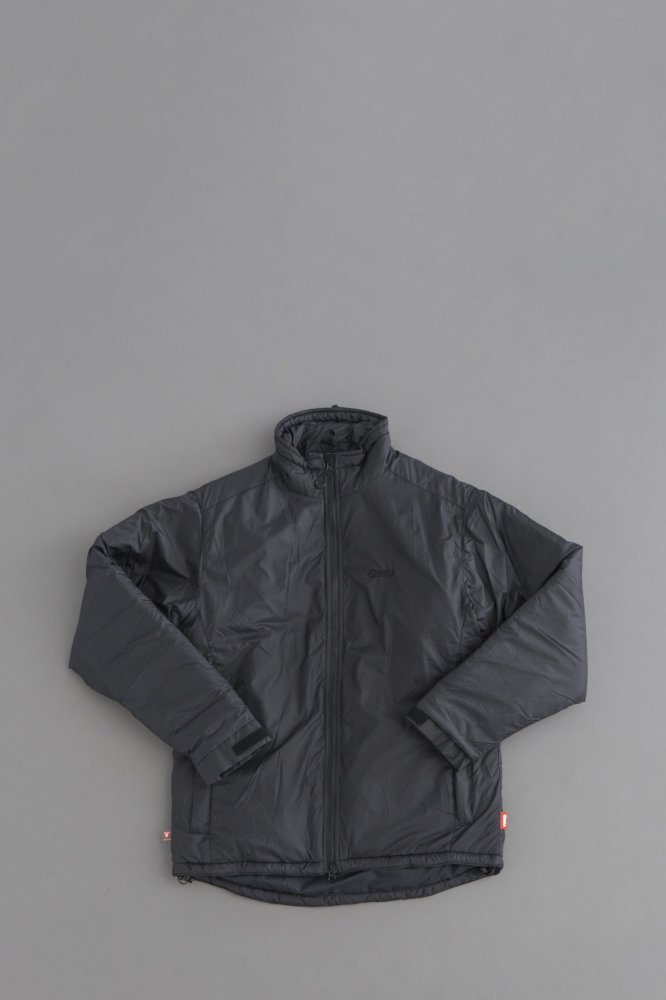 KEELA Belay Pro Jacket (Black)