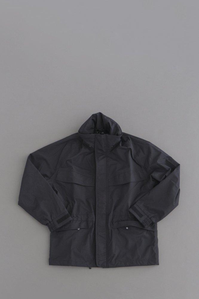 KEELA Kintyre Jacket (Black)