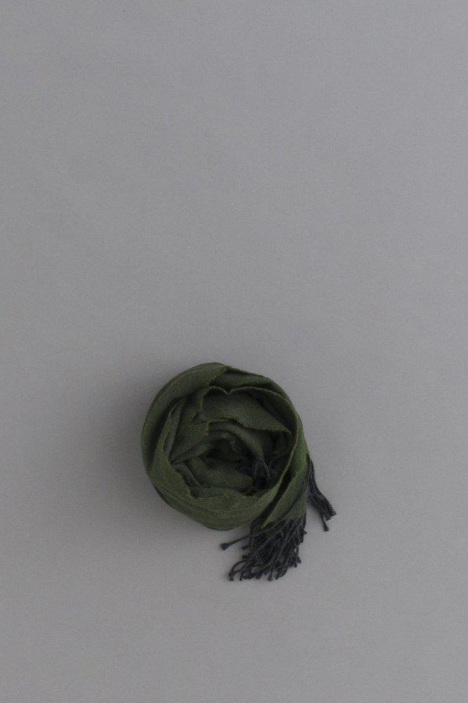 STELLA ROSSA D Green Stole