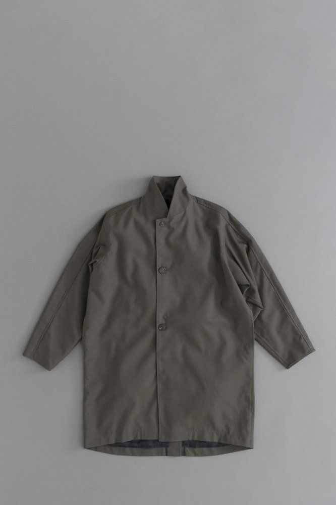 STYLE CRAFT WARDROBE COAT #22 (OLIVE GRAY)