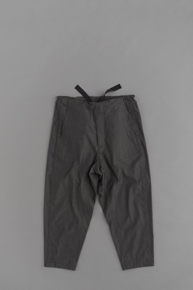 STYLE CRAFT WARDROBE PANTS #6 (CHARCOAL)