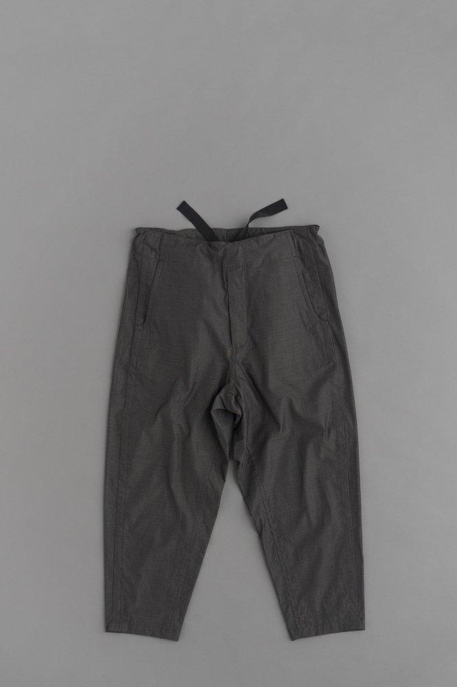 STYLE CRAFT WARDROBE PANTS #6 (CHARCOAL)