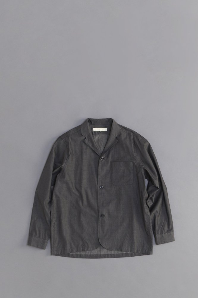 STYLE CRAFT WARDROBE SHIRCKET #1 (CHARCOAL)
