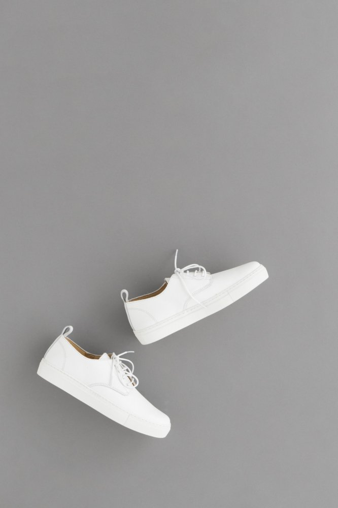 PICCANTE Oxford Shoes (White)