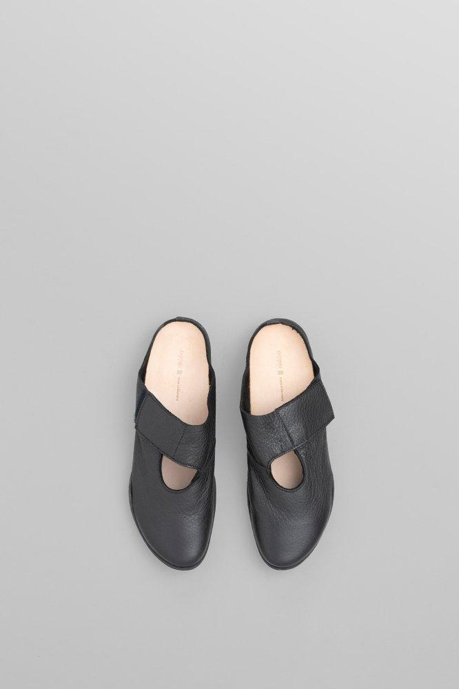 TRIPPEN ♀DISTORT (Black)