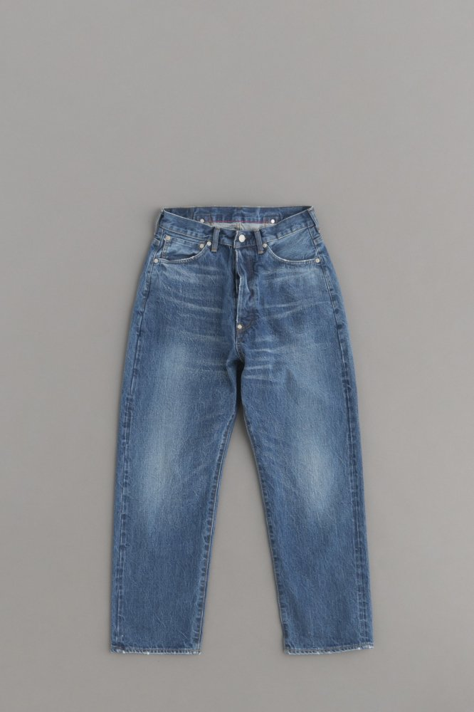 Ordinary fits New Farmers 5P Denim (Used)