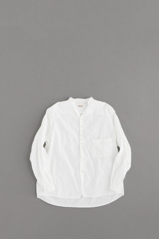 KAPITAL OX SHOKAシャツ (ホワイト)