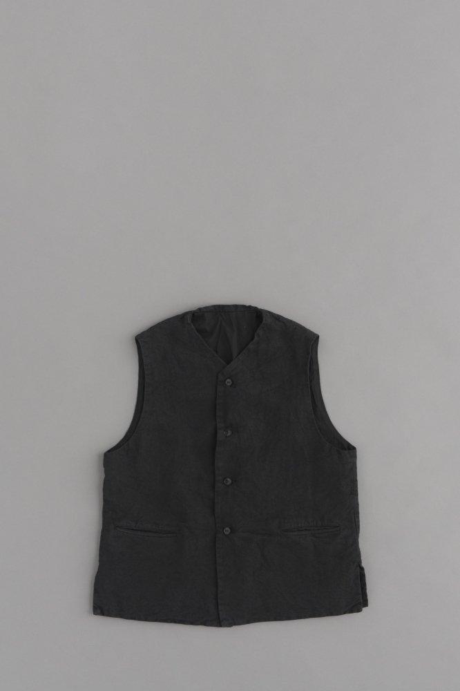 TOKIHO MUTE (F2 Logwood Black)
