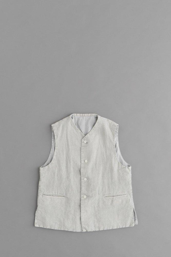 TOKIHO MUTE (F2 Sumi Light Gray)