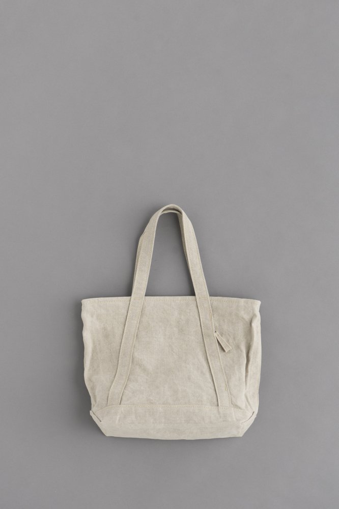 STUFF Basic Tote 2 (Wash Natural Linen)