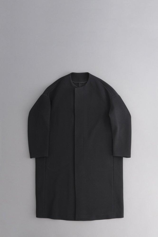 ゴーシュ ♀ボンディングブラック ノーカラーコート