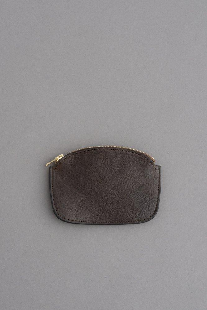 forme Coin purse (Tigres Dark Brown)