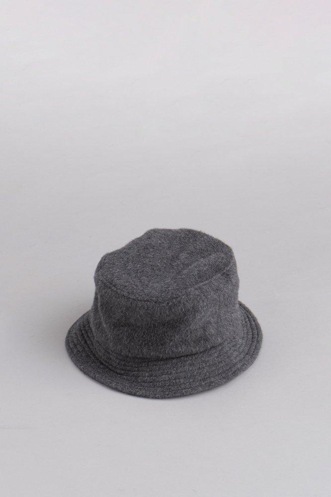 KIJIMA TAKAYUKI A/W Bucket Hat (Gray)