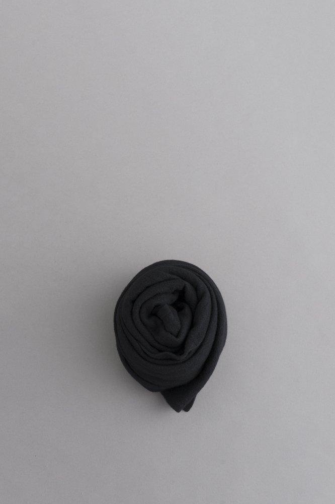 STILL BY HAND W/C Muffler (Black)