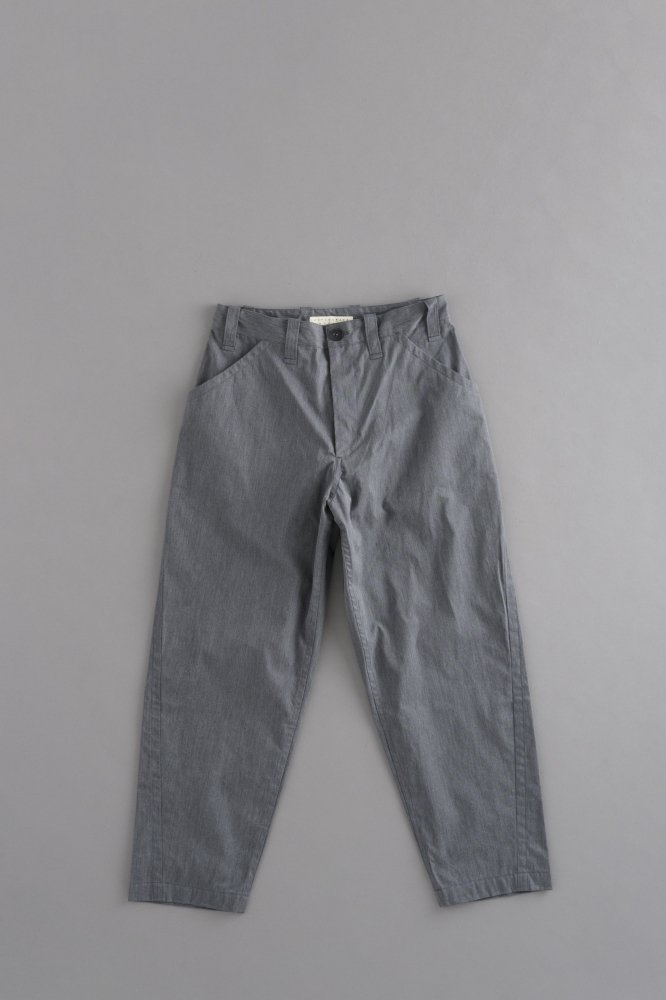 STYLE CRAFT WARDROBE PANTS #7 (L.CHARCOAL)