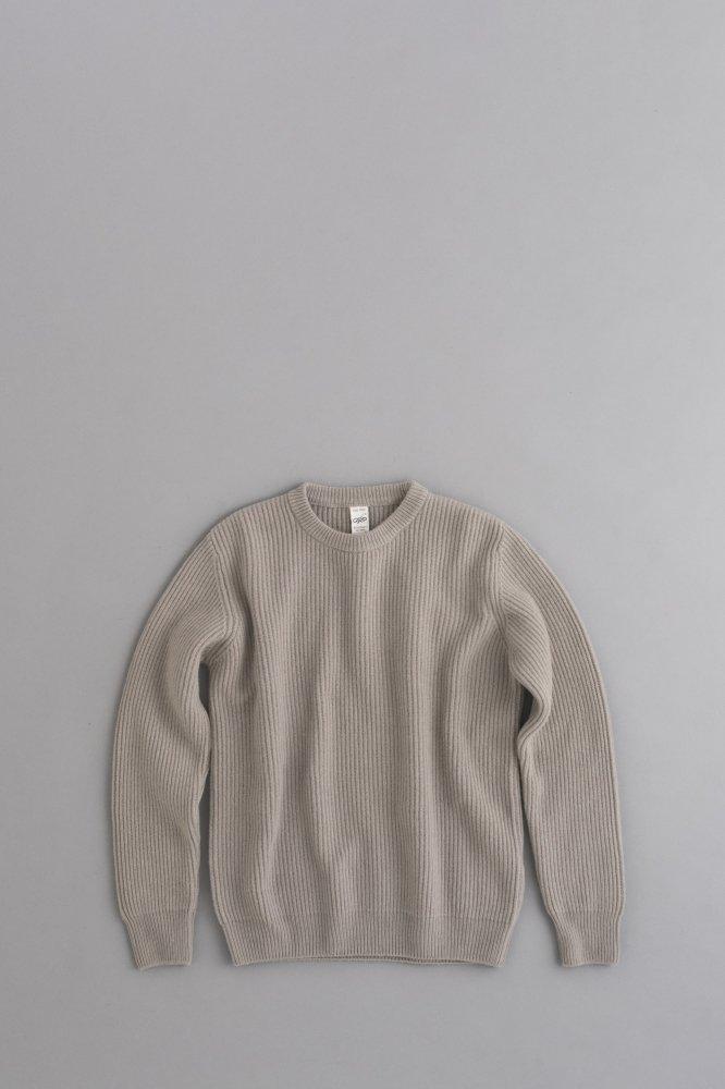 G.R.P. Knitwear Factory W/C Rib Knit