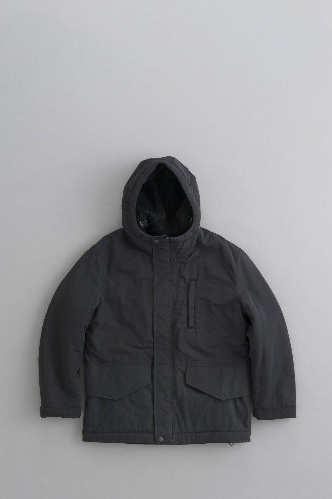 COMME des GARCONS HOMME Reversible Military Jacket