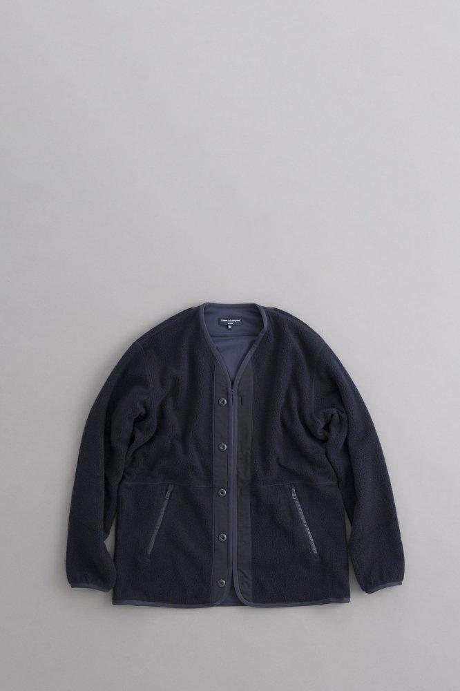 COMME des GARCONS HOMME Ester Boa × C/N Military Lining Jacket