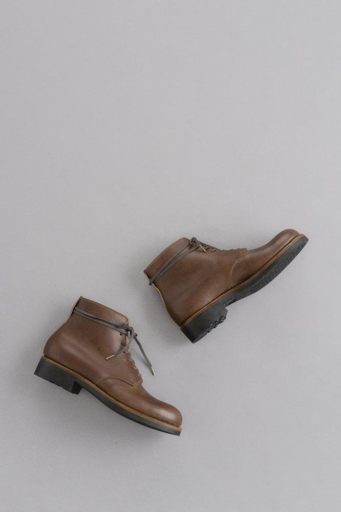 forme ♀7 Hole boot (Waxed fresh Brown)