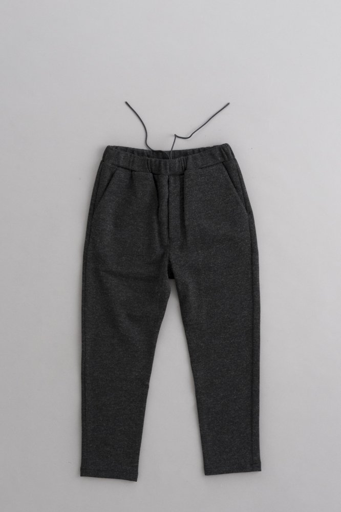 LAMOND TWILL KNIT PANTS (Chacoal)