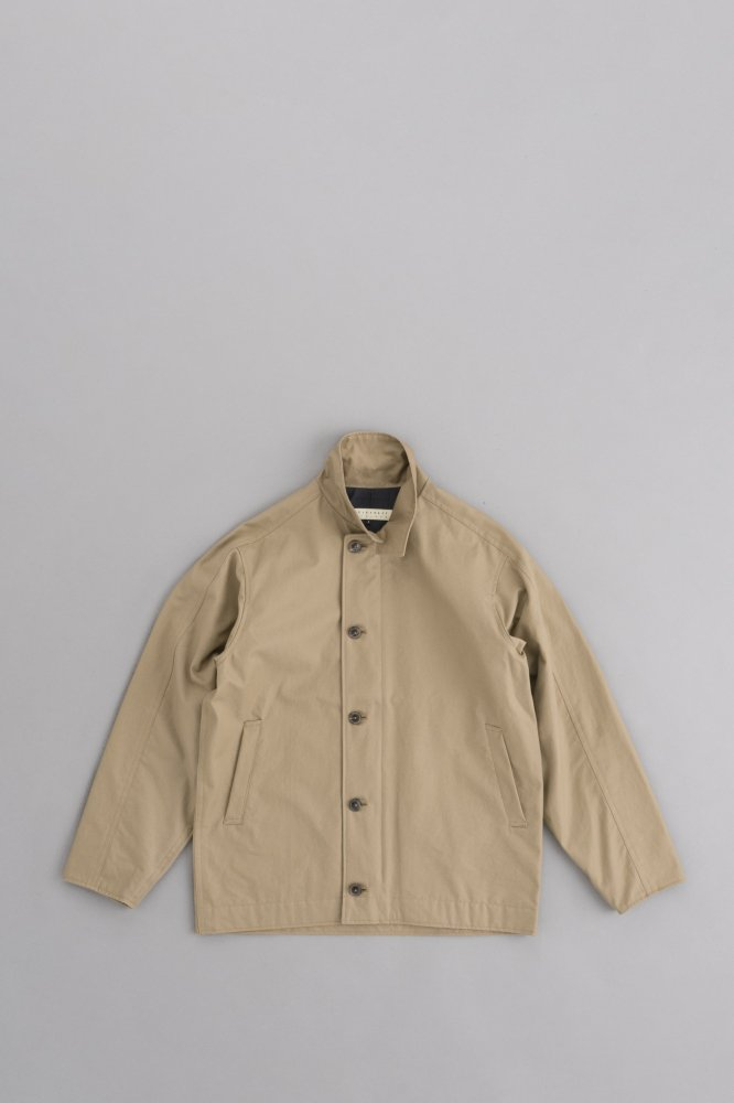 STYLE CRAFT WARDROBE JACKET #4 (BEIGE)