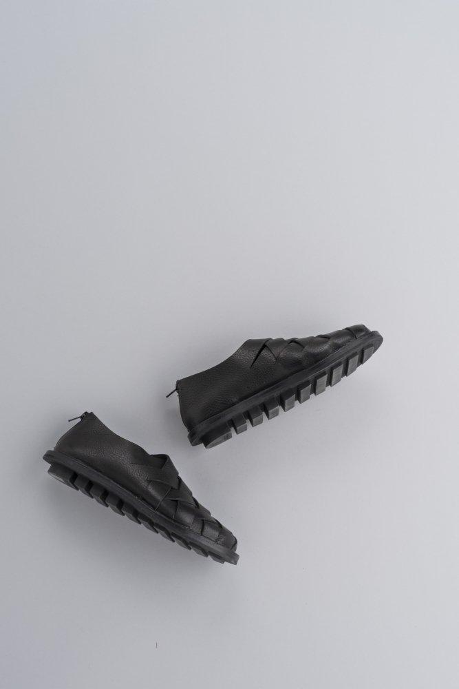 TRIPPEN ♀PUSH (Black)